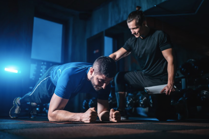 Top 5 Traits Of An Effective Personal Trainer