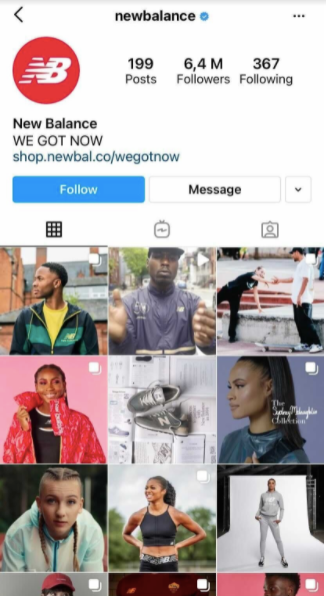 5 Fashion Brands Serving Looks By The Gram