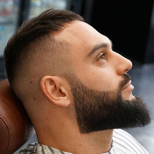Best New Men S Haircuts Hairstyles 2019 Videos Photos
