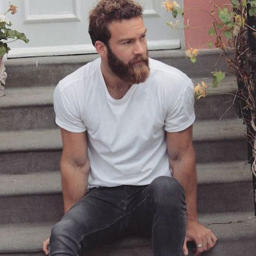 Beard Fashion Blogs