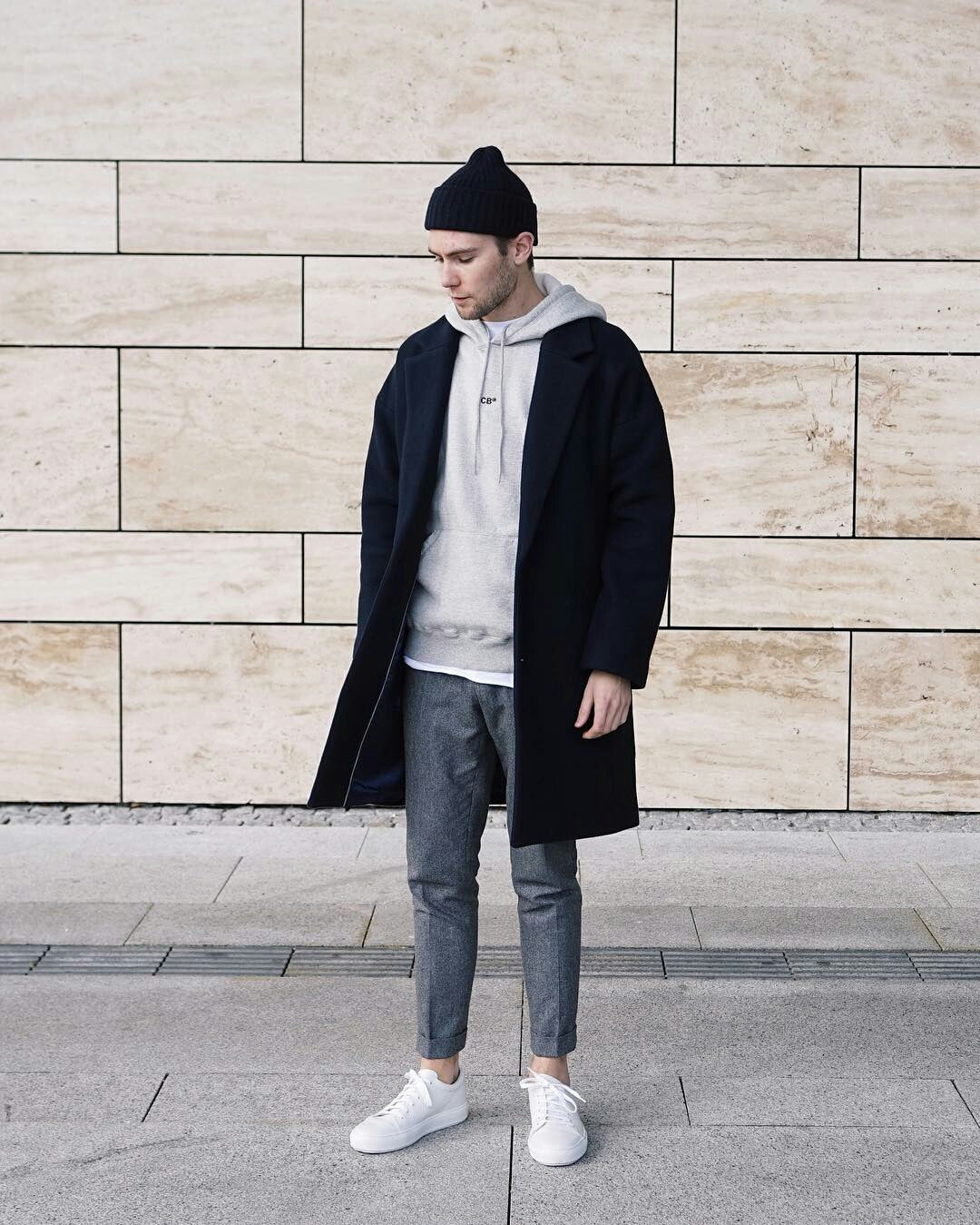 6 Simple Street Style Looks For Winter – LIFESTYLE BY PS