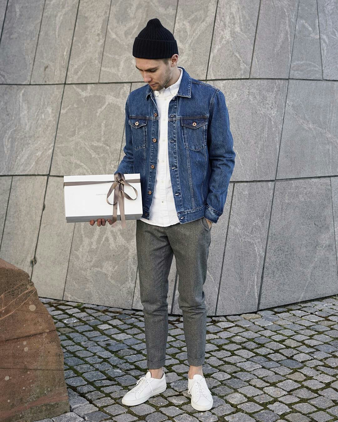 1b42d5cca01 6 Simple Winter Street Style Looks For Guys Who Love To Wear Basics ...