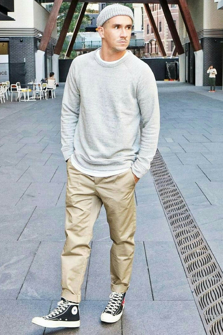 9 amazingly simple everyday outfit ideas for men – lifestyle by ps