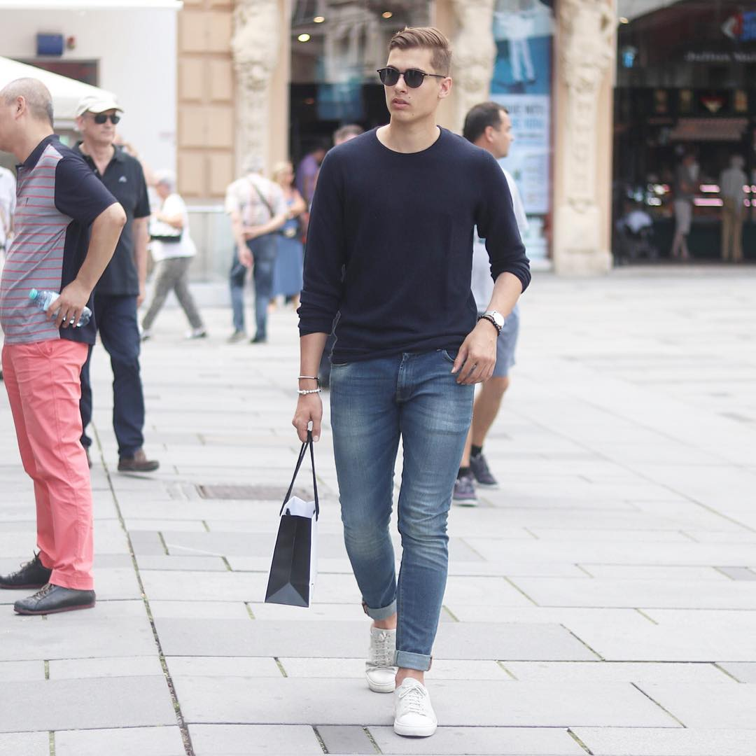 7 Simple Outfit Ideas You Can Steal From This Fashion Blogger u2013 LIFESTYLE BY PS