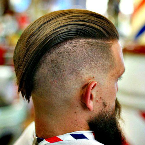 Slick Back Hair For Men. How To Style? – LIFESTYLE BY PS