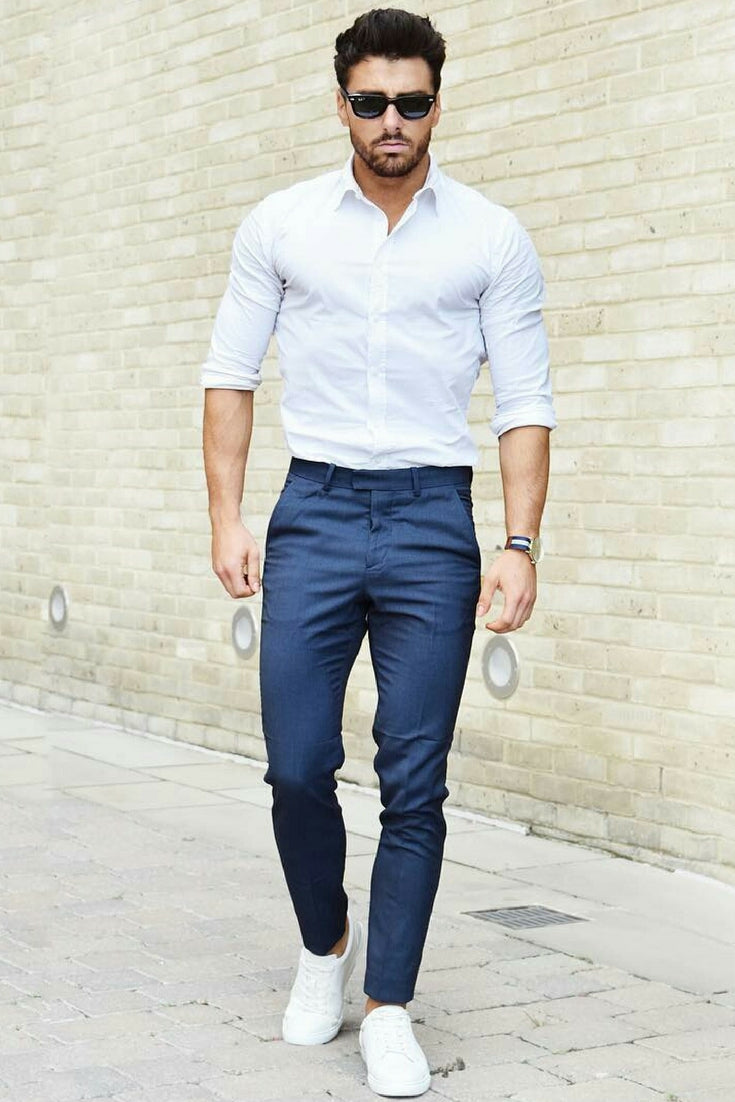 Best Smart Casual Shoes For Men
