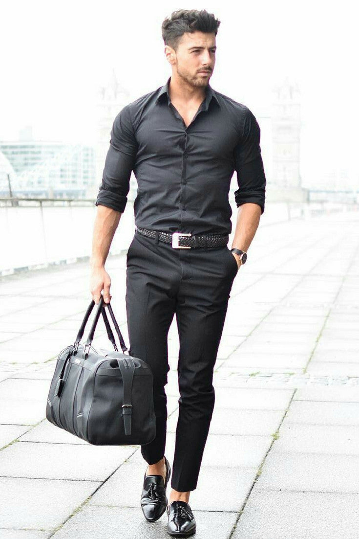 7 Smart Comfortable Everyday Outfit Ideas For Men You Can Steal Lifestyle By Ps