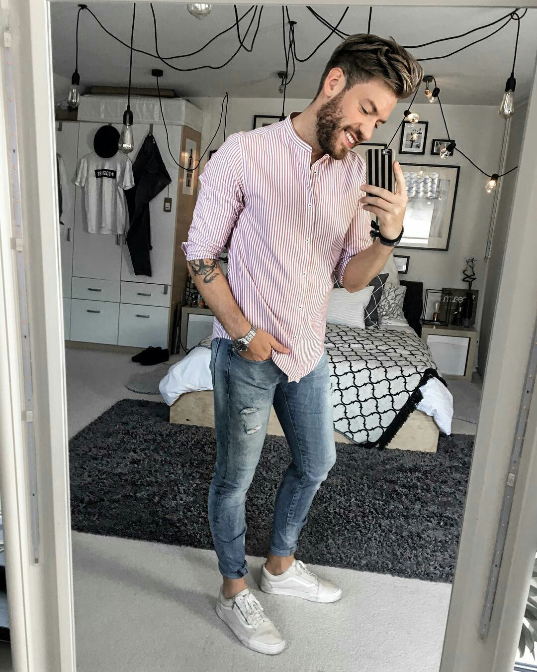 7 Smart Casual Outfit Ideas For Men Lifestyle By Ps