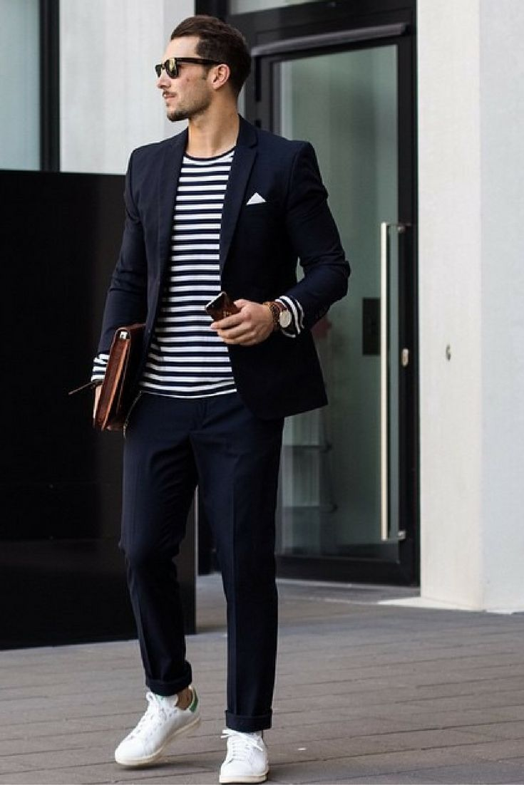 Smart Casual Wear For Men Fashion Tips For Guys With Style