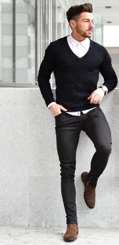 smart casual wear for men  fashion tips for guys with