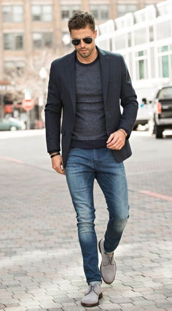 Smart Casual Wear For Men Fashion Tips For Guys With Style Lifestyle By Ps