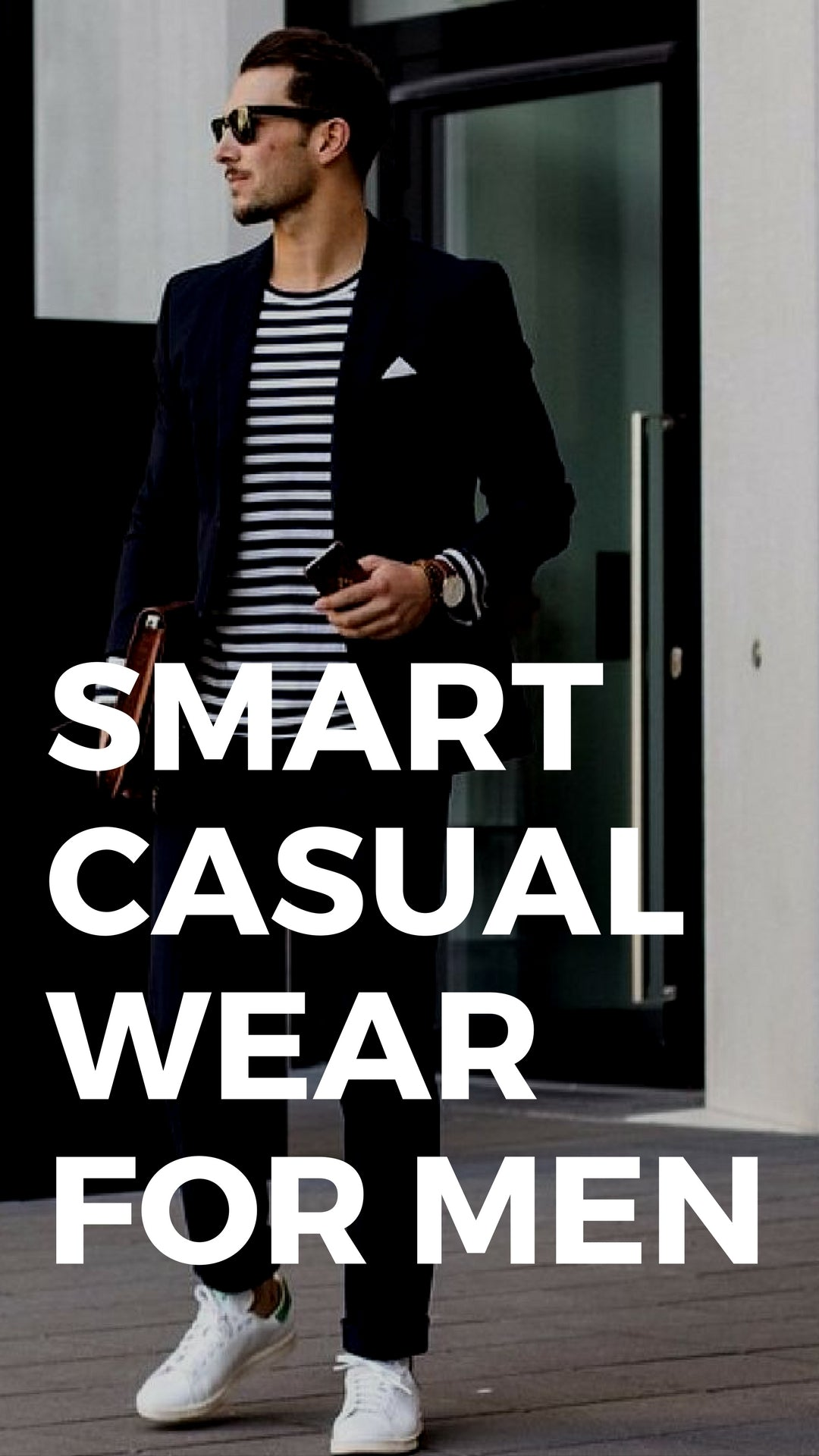 Smart Casual Dress for Party