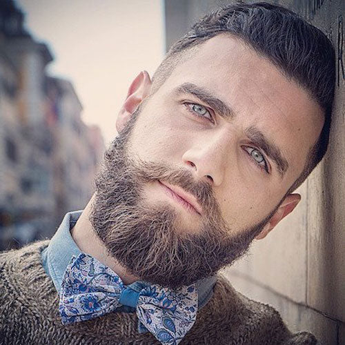 29 Awesome Beards Style You Can Try Now Lifestyle By Ps