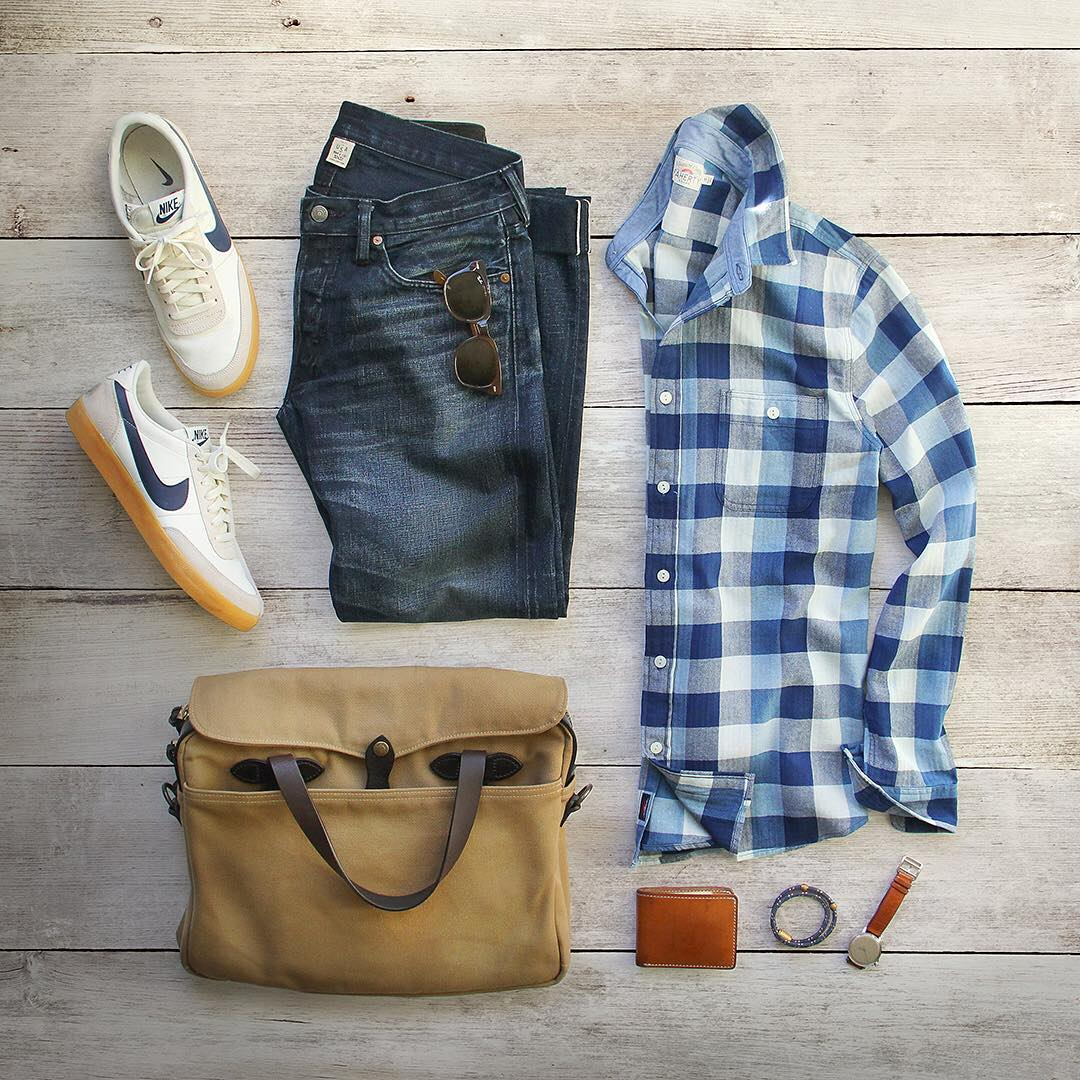 Scroll below to check out our picks of 9 coolest summer outfit formulas from thepackman82 to help you look your best.