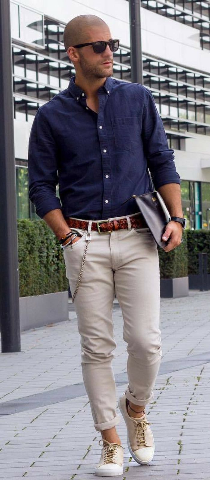 Summer Outfit Ideas For Men
