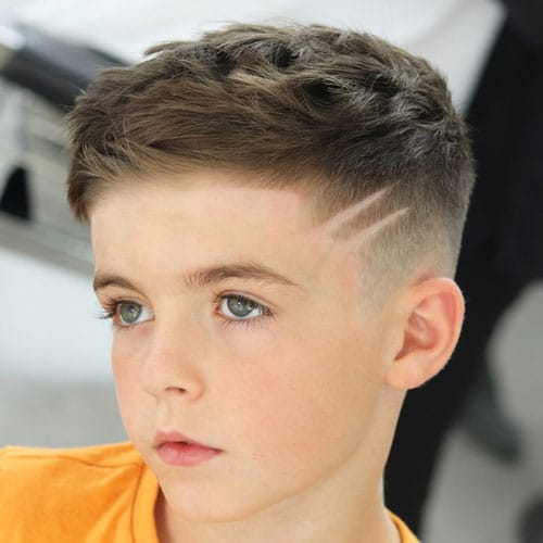 Wondrous 5 Cool Haircuts For Boys Best Boys Hairstyles For 2019 Schematic Wiring Diagrams Phreekkolirunnerswayorg
