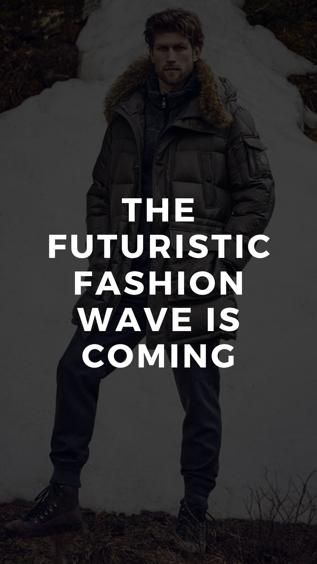 The Futuristic Fashion Wave Is Coming