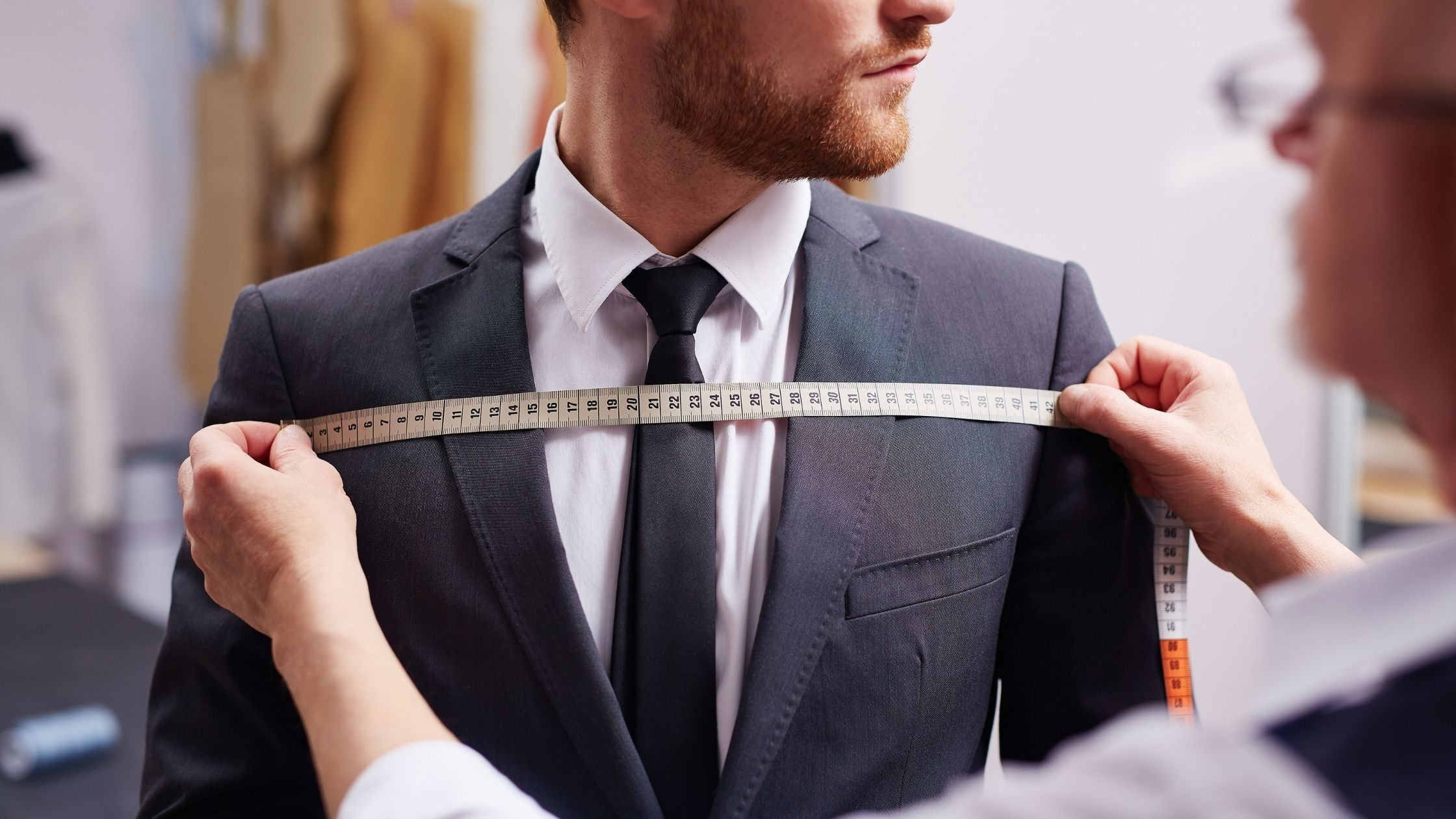 Top 7 Factors To Consider When Ordering A Custom Suit