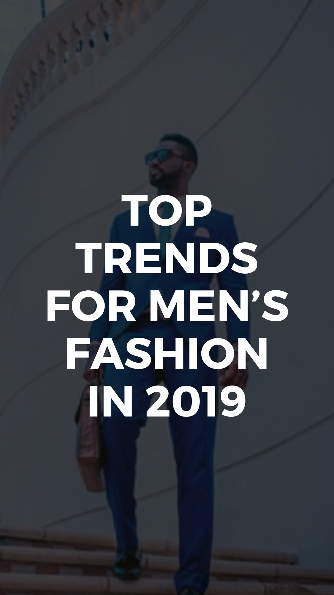 Mens fashion trends 2019 #fashion #trends #2019 #fashiontips #mensfashion