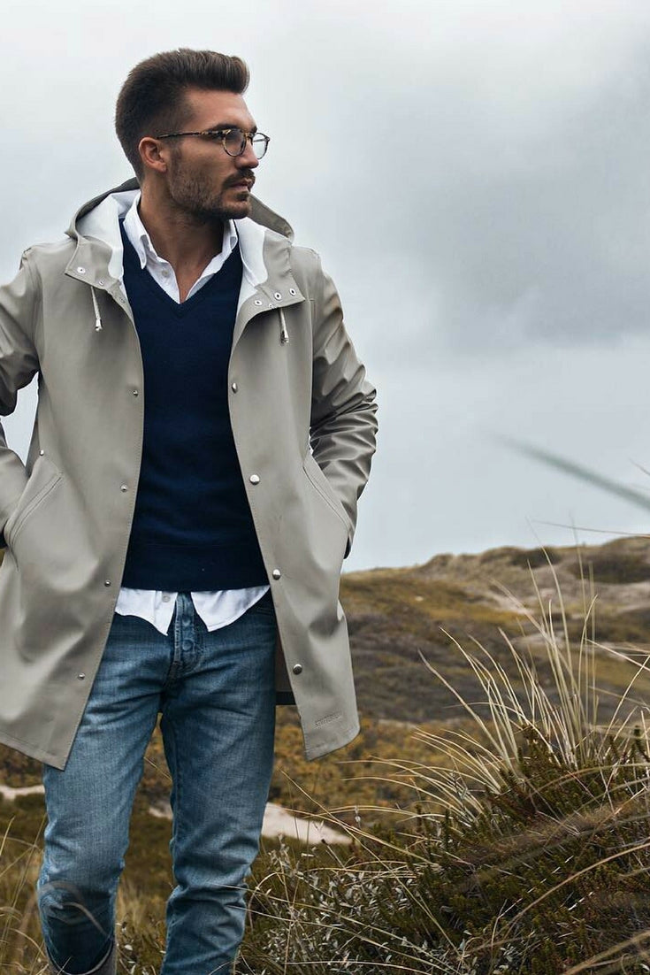 13 Fall Outfit Ideas For Men. Fall Street Styles For Men ...