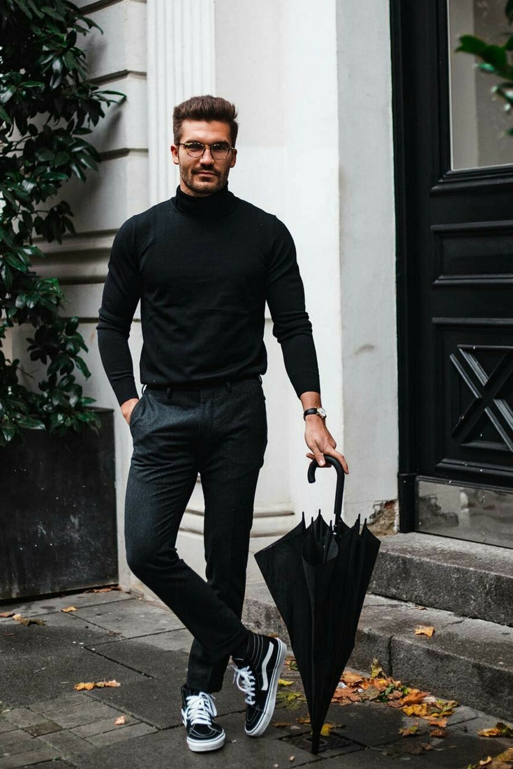 13 Fall Outfit Ideas For Men. Fall Street Styles For Men
