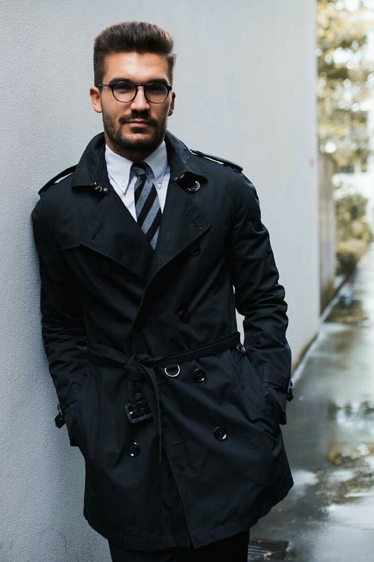 20 Fall Outfit Ideas For Men. Fall Street Styles For Men ...
