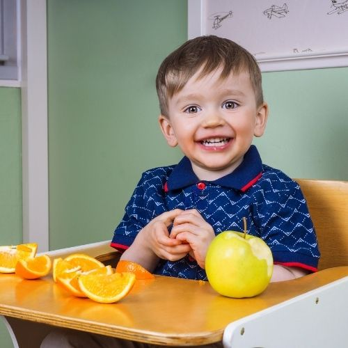 Vitamins for Toddlers