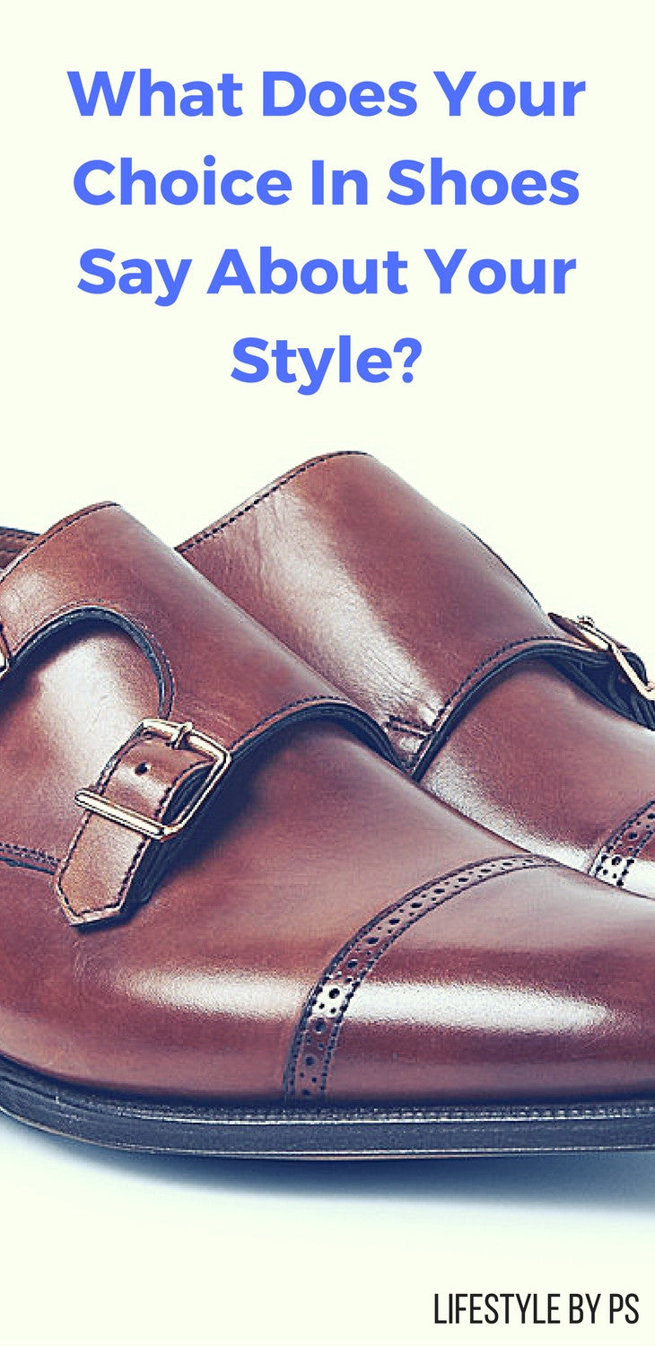 mens shoes styles