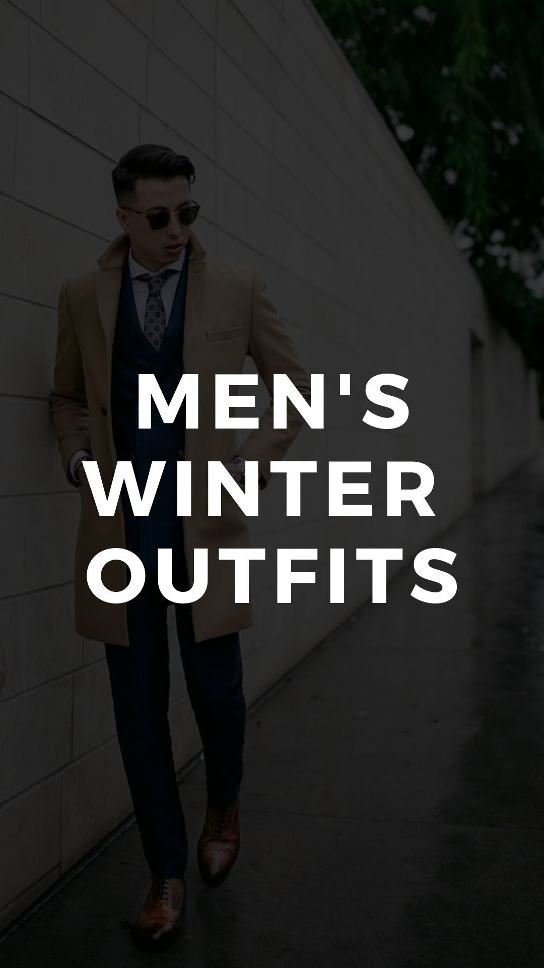 6 Raddest Winter Street Looks You Can Steal #winterstyle #mensfashion #fallfashion