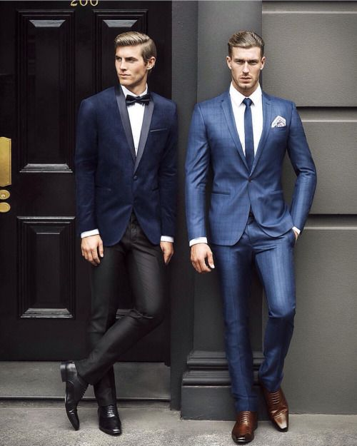 6 Reasons to Ditch Ready-made Suits for Custom-Made Ones!