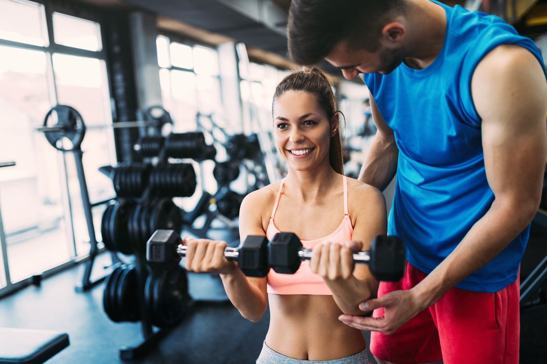Personal Trainer Insurance: Why You Absolutely Need It.
