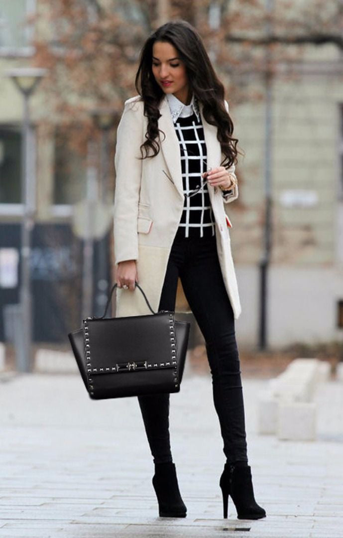 12 Business Casual Outfit Ideas (For Women) – LIFESTYLE BY PS