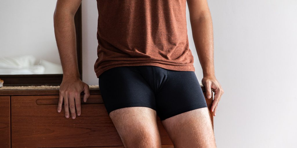 How To Choose The Right Pouch Underwear For Your Body
