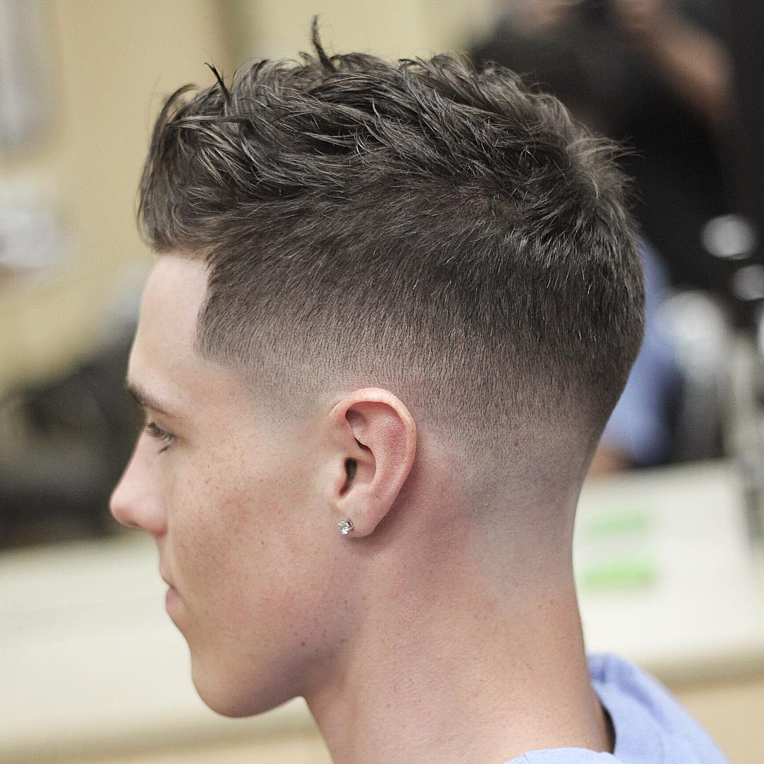 best new men's haircuts & hairstyles 2019 (videos + photos