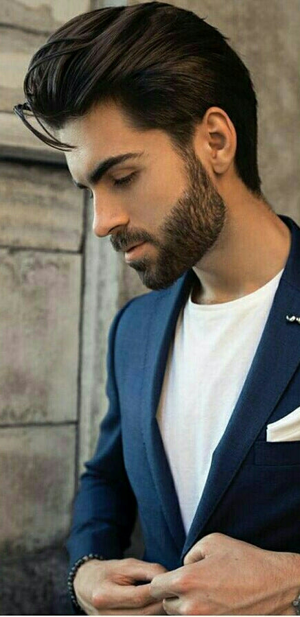 cool men's hairstyles for 2018