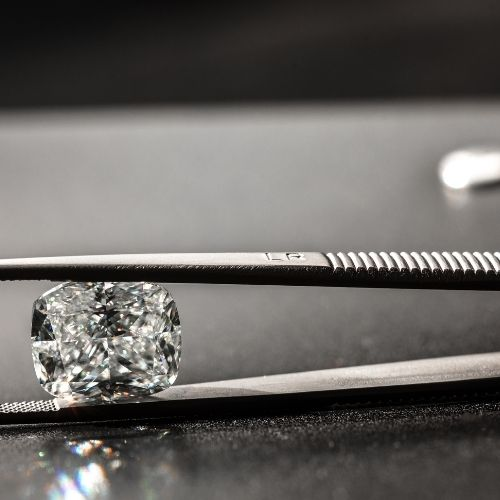 Why Cushion Cut Diamonds Are Becoming Popular