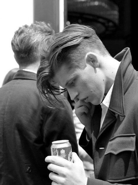 15 Long Undercut Haircuts For Men 2018 Long Male