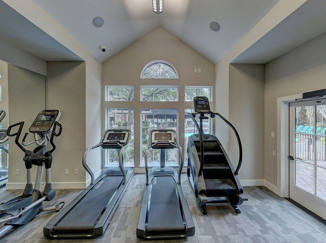 Equipping Your Own Fitness Studio