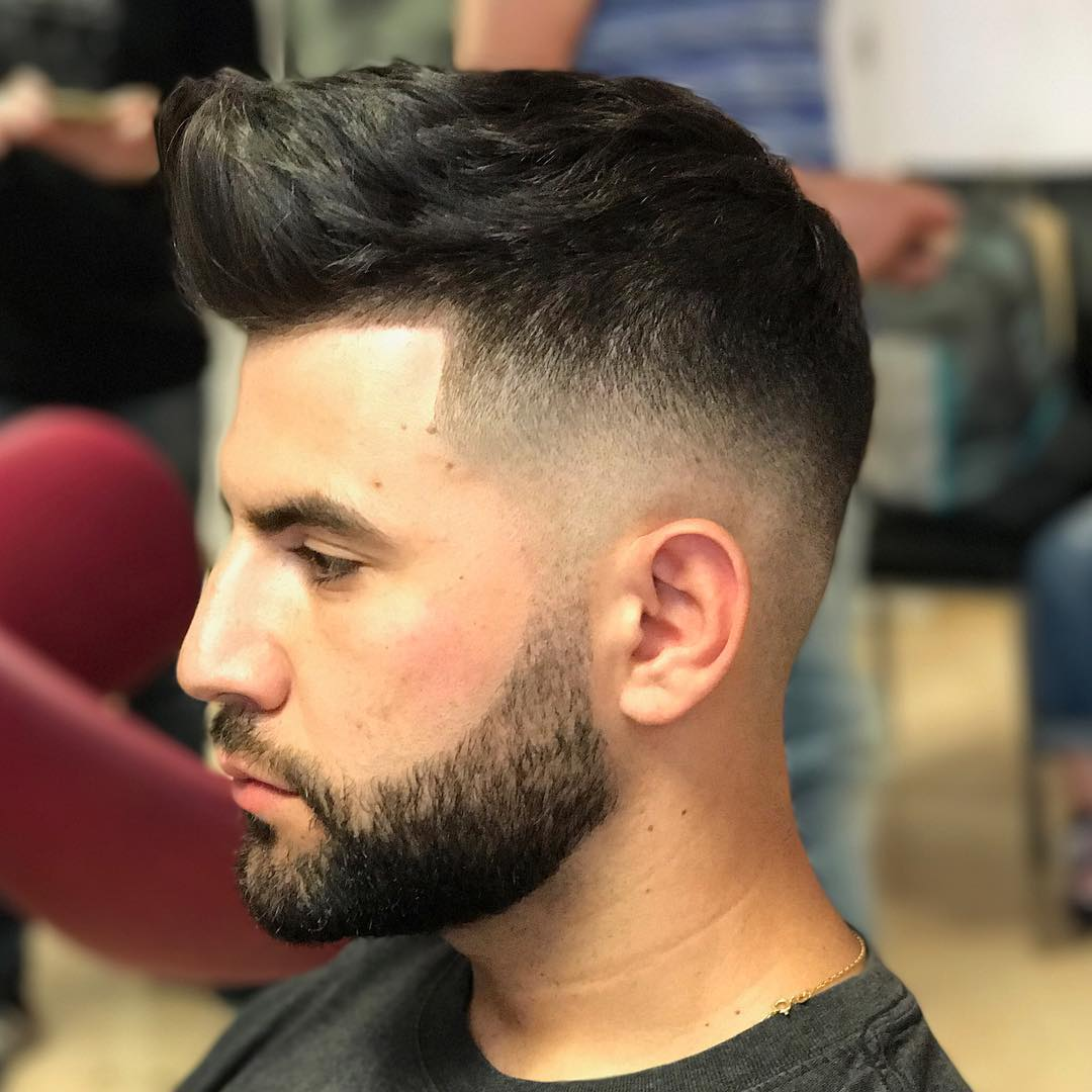 Top Men's Hairstyles for 2019 recommend
