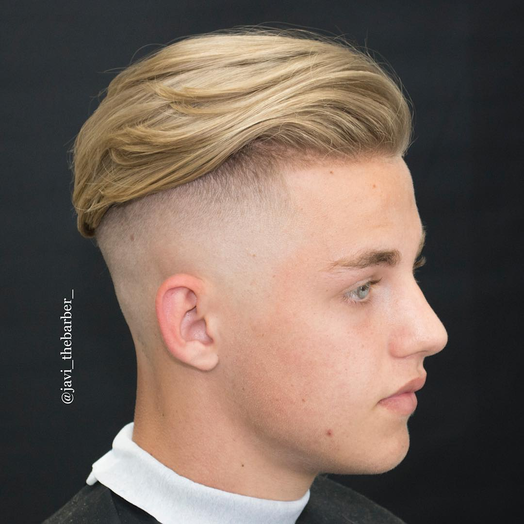 15 Coolest Undercut Hairstyles For Men Men S Undercut