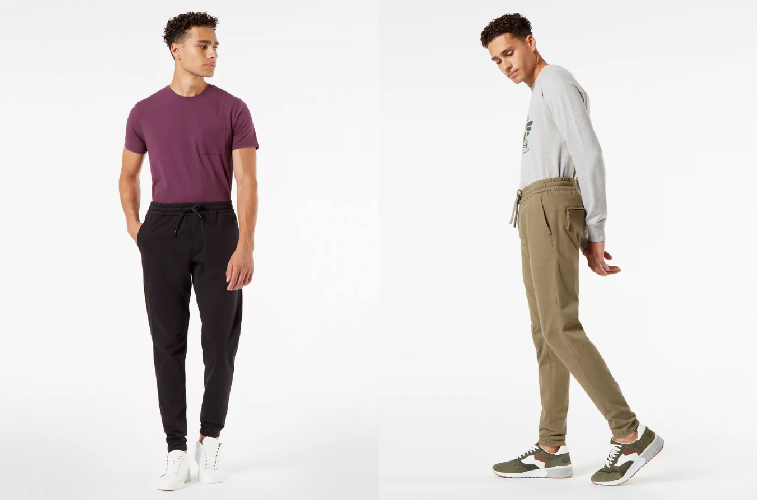 How to Pair Pants Perfectly