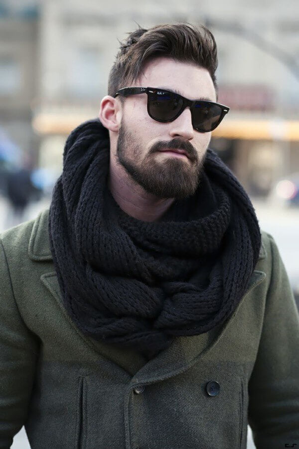 10 Coolest Beard Styles For 2018 Lifestyle By Ps