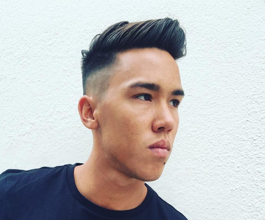 19 Cool Men S Hairstyles You Can Try In 2018 Lifestyle By Ps