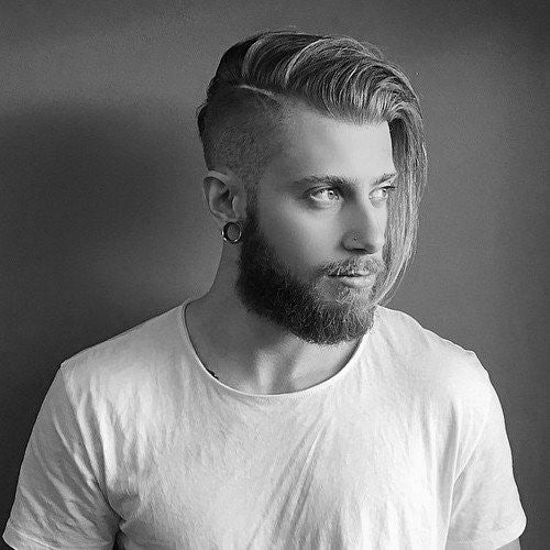 Best New Mens Haircuts Hairstyles For 2018 Videos Photos
