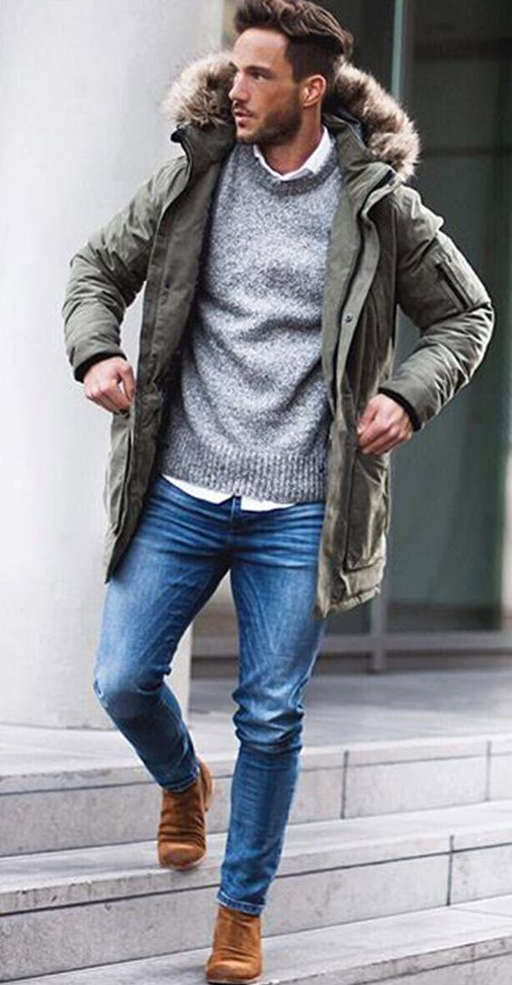 332a360f81af Trending men s street styles on Pinterest  mensfashion  streetstyles