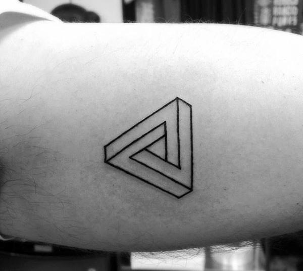 b5a1fb8c96ffb 100+ Best Small Tattoo Ideas | Simple Tattoo Images – LIFESTYLE BY PS