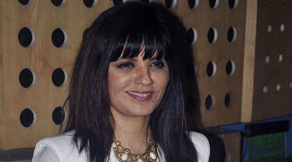 Neeta Lulla Indian Fashion Designer