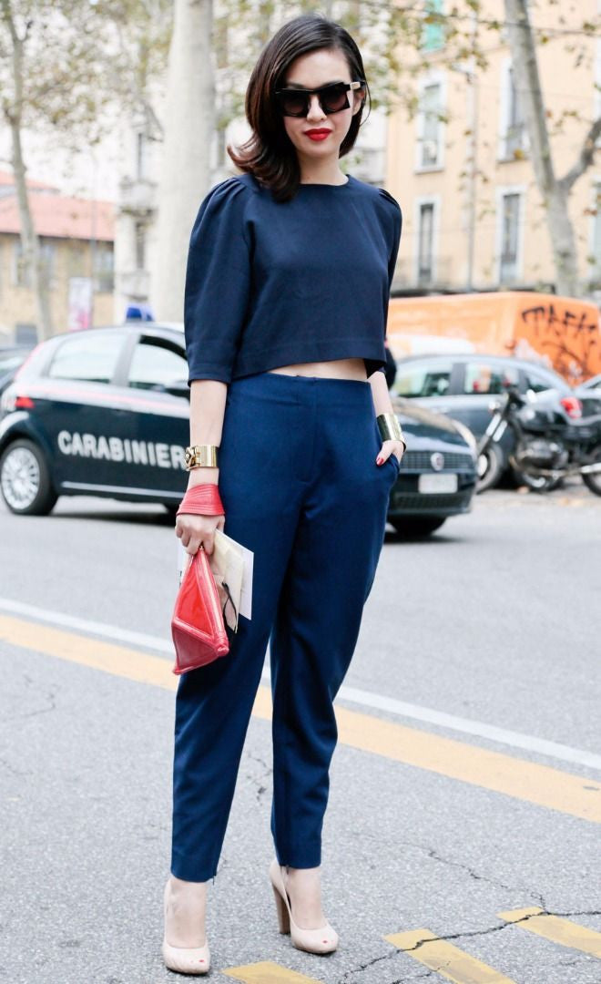 12 Business Casual Outfit Ideas (For Women) \u2013 LIFESTYLE BY PS