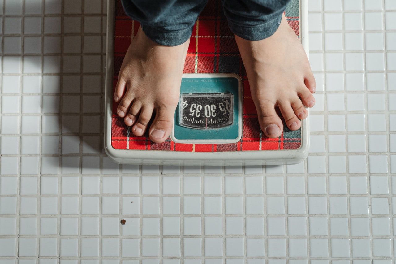 30-Day Fast Weight Loss