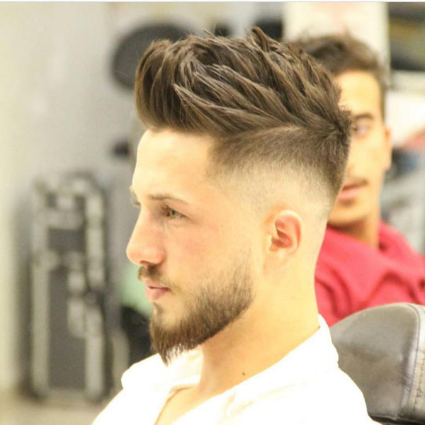 Wondrous Best New Mens Haircuts Hairstyles 2019 Videos Photos Schematic Wiring Diagrams Amerangerunnerswayorg